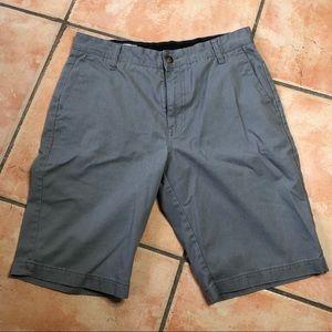Volcom Men's Gray Shorts